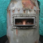 Bioshock Replica Splicer Welder Mask
