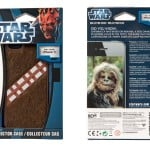 Furry Chewbacca iPhone 5 Case