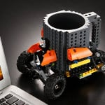 Functioning Lego Mug