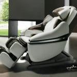 Luxury Full Body Massage Chair