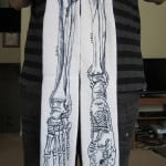Anatomical Socks