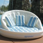 Floating Water Sofa