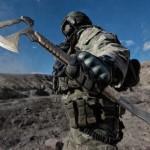 Breaching Tomahawk