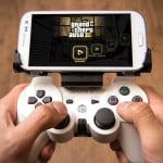 Controller Mount for Samsung Galaxy S IV