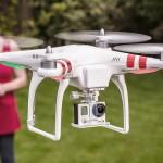 DJI Phantom Drone Quadcopter