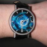 Doctor Who Vortex Watch