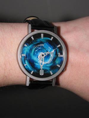 Doctor who vortex watch for Vortix watches
