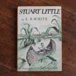 Stuart Little Hardcover Book