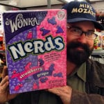 World's Largest Box of Nerds