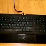 DeathStalker Expert Gaming Keyboard