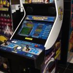 130 Games Arcade Machine