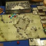 The Walking Dead RISK Board Game