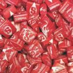 1 Pound of Cherry Starbursts