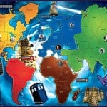Doctor Who Risk