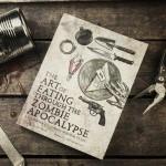 Zombie Apocalypse Cookbook