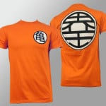 Kame Symbol T-Shirt