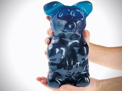 5 Pound Gummy Bear