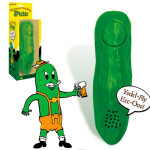 A Yodeling Pickle 8