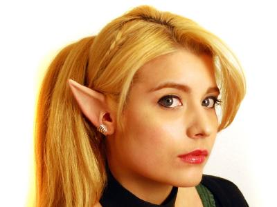 Anime Elf Ears 1
