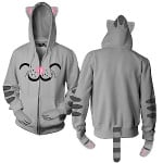 Big Bang Theory Kitty Hoodie