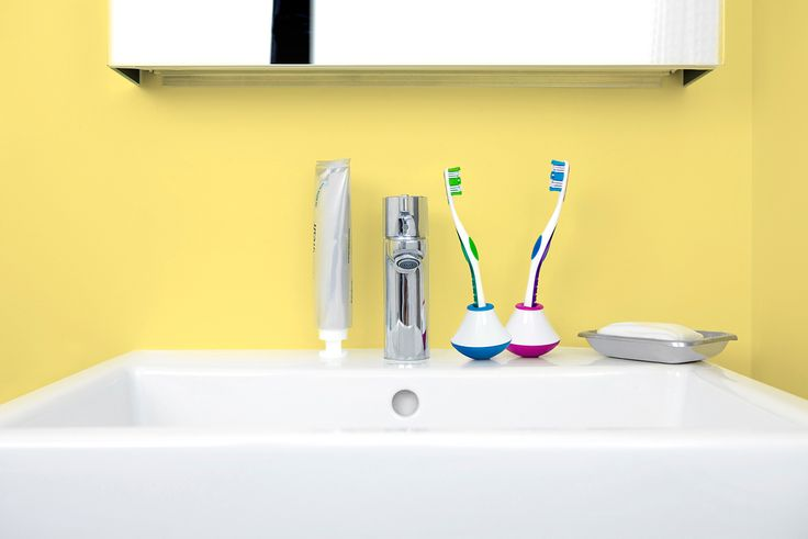 Bobble Toothbrush Stand 1