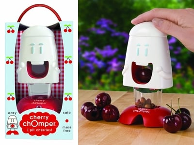Cherry Chomping Pitter