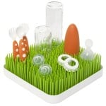 Faux Grass Drying Rack