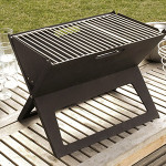 Foldable Grill 9