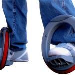 Futuristic Skates