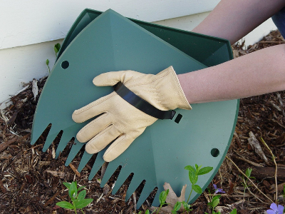 Gardening Claws/Scoops 1