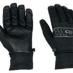Heavy Duty Touch Screen Gloves