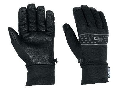 Heavy Duty Touch Screen Gloves