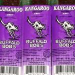 Kangaroo Jerky (3 - Pack)
