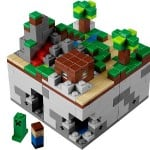 Minecraft Lego Set