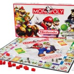 Monopoly Nintendo 6