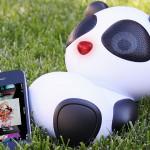 Panda Speaker 8