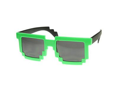 PixelatedGlasses