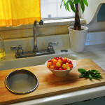 Sink Cutting Board 3