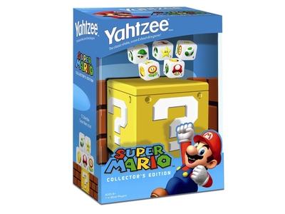 Super Mario Yahtzee