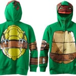 Teenage Mutant Ninja Turtles Hoodie 7