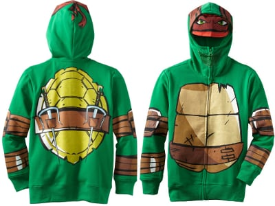 Teenage Mutant Ninja Turtles Hoodie 1