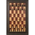 Chess In a Picture Frame