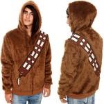 Chewbacca Furry Hoodie
