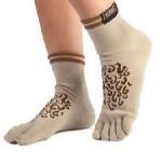 Hobbit Socks 1
