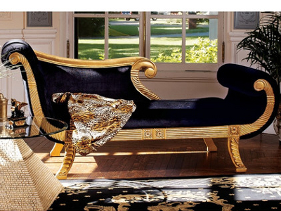 Cleopatra Chaise Lounge 1