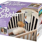 Gag Gift Box (Crib Dribbler)