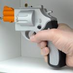 Gun Screwdriver