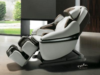 Luxury Full Body Massage Chair 1