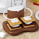 Microwavable S'mores Maker 7