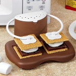 Microwavable S'mores Maker 5